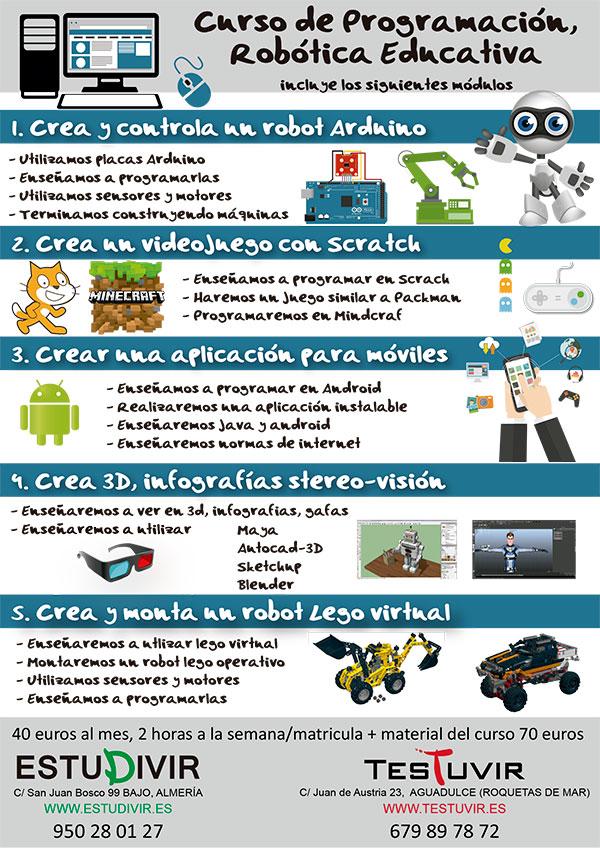 curso-robotica